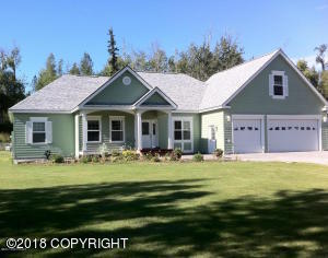 Property for sale at 960 N Colonial Drive, Wasilla,  AK 99654