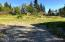 Nice gravel driveway