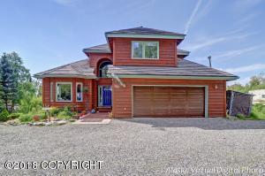 14650 Park Hills Drive, Anchorage, AK 99516