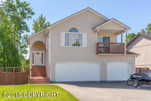 1922 Circlewood Drive, Anchorage, AK 99516