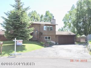 2610 Monmouth Ave Avenue, Anchorage, AK 99502