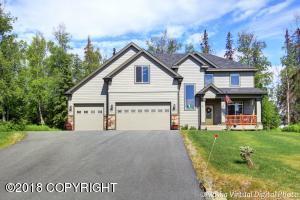 6885 W Moose Ridge Circle, Wasilla, AK 99623