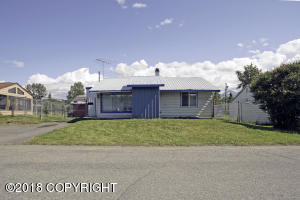 1409 Nunaka Drive, Anchorage, AK 99504