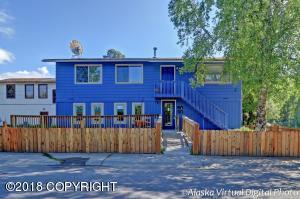 3508 Parsons Avenue, Anchorage, AK 99508