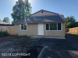 1802 Nunaka Drive, Anchorage, AK 99504