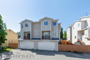 5304 Arctic Boulevard, Anchorage, AK 99518