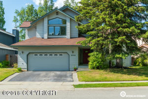 2035 Brandilyn Street, Anchorage, AK 99516