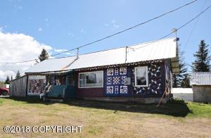 63921 Baranof Drive, Anchor Point, AK 99556