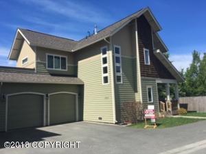 1803 Hollybrook Circle, Anchorage, AK 99507