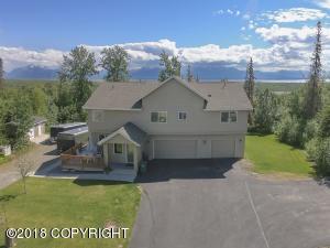 6950 W Moose Ridge Circle, Wasilla, AK 99623
