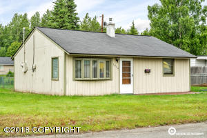 1414 Richardson Drive, Anchorage, AK 99504