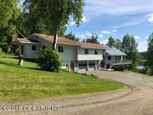 9708 N McCain-Hall Road, Willow, AK 99688