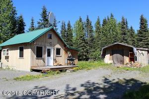 15832 Steelhead Ridge Road, & 15962, Ninilchik, AK 99639