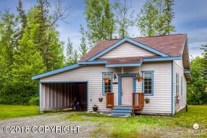 1406 N Pioneer Peak Drive, & 1400, Wasilla, AK 99654