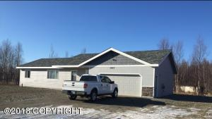 1887 W Clydesdale Drive, Wasilla, AK 99654