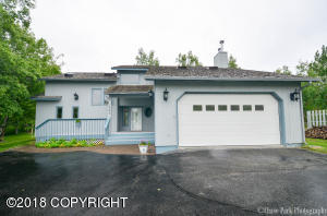 Property for sale at 1885 N Kentucky Derby Drive, Palmer,  AK 99645