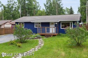 6961 Crawford Street, Anchorage, AK 99502