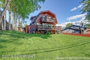 8400 E 20th Avenue, Anchorage, AK 99504