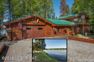 13440 N Willow Drive, Willow, AK 99688