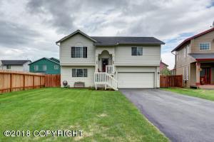 8634 Spruce Brook Street, Anchorage, AK 99507