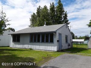 1602 Kepner Drive, Anchorage, AK 99504