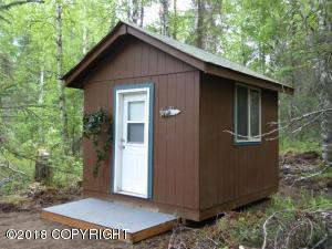 16028 E Sheep Drive, Talkeetna, AK 99676
