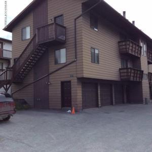 16928 Park Place Street, Eagle River, AK 99577