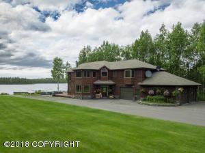 37545 Mackey Lake Road, Soldotna, AK 99669