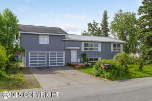 8000 E 4th Avenue, Anchorage, AK 99504