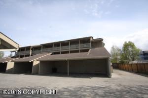 2830 Happy Lane, Anchorage, AK 99507