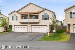 3085 Seclusion Cove Drive, Anchorage, AK 99515