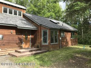 Property for sale at 21407 Snowflower Loop, Chugiak,  AK 99567