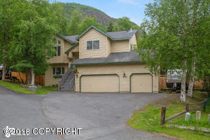 Property for sale at 19723 War Admiral Road, Eagle River,  AK 99577