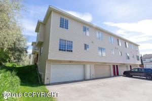 Property for sale at 6923 Gold Kings Avenue Unit: D, Anchorage,  AK 99504