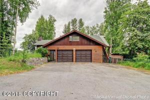 Property for sale at 1408 W 47th Avenue, Anchorage,  AK 99503