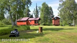L7-8 B11 No Road, OneStone Lake Shell Hills Subd, Remote, AK 99000