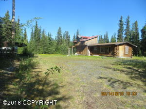 36745 Feuding Lane, Sterling, AK 99672