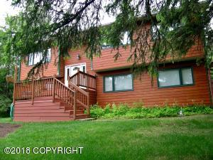 Property for sale at 6801 Cloudcroft Lane, Anchorage,  AK 99516