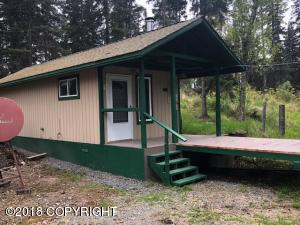 36649 Old Sterling Highway, Anchor Point, AK 99556