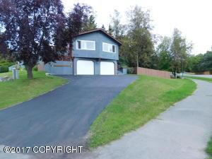 9713 Saint Lawrence Circle, Eagle River, AK 99577