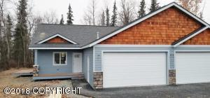 Property for sale at 551 W Holiday Drive, Wasilla,  AK 99654