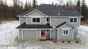 Property for sale at 1650 E Valley Side Circle, Wasilla,  AK 99654