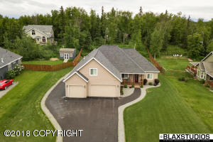Property for sale at 2381 S Paddock Drive, Wasilla,  AK 99654