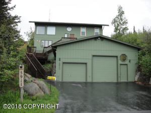 5911 Romania Drive, Anchorage, AK 99516