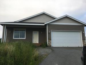 Property for sale at 801 N Back Eddy Circle, Palmer,  AK 99645