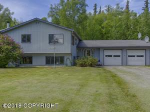 Property for sale at 3950 N Moffitt Road, Palmer,  AK 99645