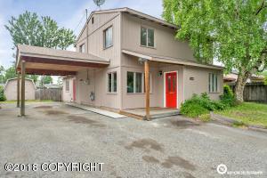 1508 Kepner Drive, Anchorage, AK 99504