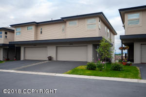 Property for sale at 3452 Red Rock Court Unit: #14, Anchorage,  AK 99502
