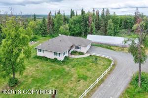 37820 Country Woods Circle, Soldotna, AK 99669