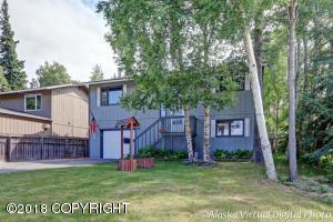 8101 Sand Lake Road, Anchorage, AK 99502